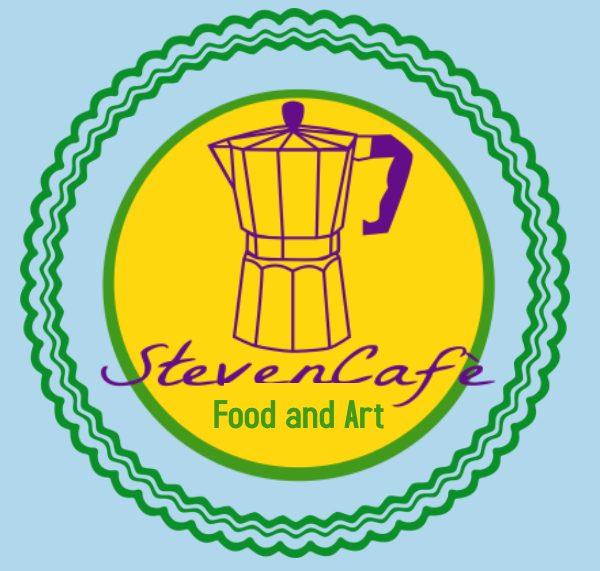 StevenCafè.Blog